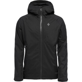 Black Diamond Boundary Line Insulated Jacket Men black
